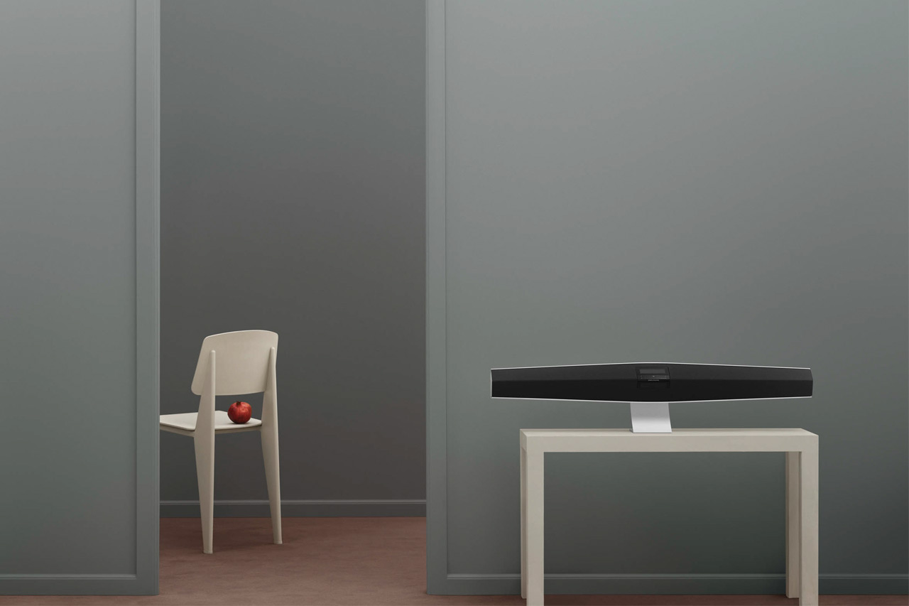 bang olufsen beosound 35 modernhifi. Black Bedroom Furniture Sets. Home Design Ideas