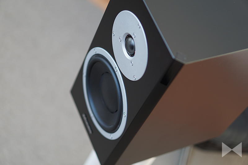 Dynaudio Focus 200 XD Chassis