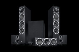 Teufel Theater 500 2016 Surround-Set
